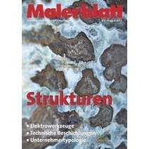 Malerblatt Ausgabe 02/2017