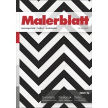 Malerblatt DIGITAL 04/2018