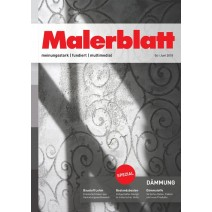 Malerblatt DIGITAL 06/2018