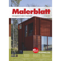 Malerblatt DIGITAL 04/2019