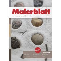 Malerblatt DIGITAL 06/2020