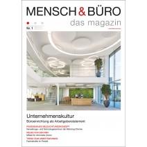 Mensch&Büro 01.2016