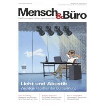 Mensch&Büro 04.2015
