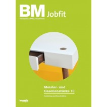 BM Meister- und Gesellenstücke Band 10 DIGITAL