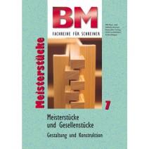 BM Meister- und Gesellenstücke Band 7