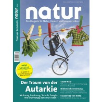 natur DIGITAL 03/2016