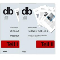 db Broschüren Schwachstellen Band 1+2