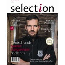 selection 02.2016