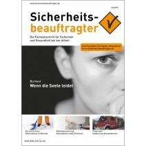 Sicherheitsbeauftragter Ausgabe 12.2016
