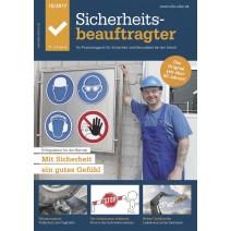 Sicherheitsbeauftragter Ausgabe 10/2017