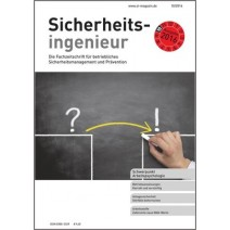 Sicherheitsingenieur Ausgabe 10.2016