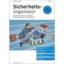 Sicherheitsingenieur Ausgabe 12.2016