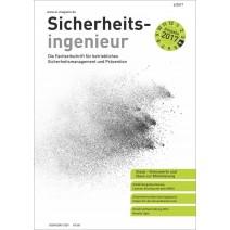 Sicherheitsingenieur Ausgabe 04.2017