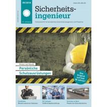 Sicherheitsingenieur Ausgabe 09.2018