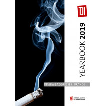 TJI YEARBOOK 2019