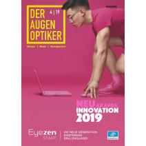 DER AUGENOPTIKER digital 04/2019