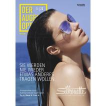 DER AUGENOPTIKER DIGITAL Ausgabe 05/2020