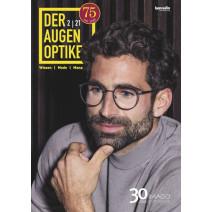 DER AUGENOPTIKER Ausgabe 02/2021