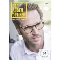 DER AUGENOPTIKER DIGITAL 12/2017
