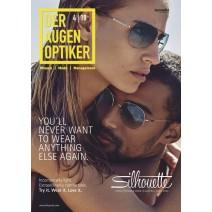 DER AUGENOPTIKER 04/2018