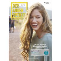 DER AUGENOPTIKER DIGITAL 09/2019