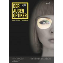 DER AUGENOPTIKER DIGITAL Ausgabe 06/2020