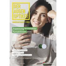 DER AUGENOPTIKER Sonderausgabe 01/2020