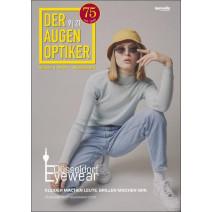 DER AUGENOPTIKER DIGITAL Ausgabe 09/2021