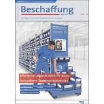 Beschaffung aktuell Digital Ausgabe 7-8/2020