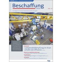 Beschaffung aktuell digital Ausgabe 3/2018