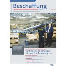 Beschaffung aktuell digital Ausgabe 11/2017