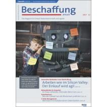Beschaffung aktuell digital Ausgabe 12/2017
