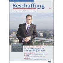 Beschaffung aktuell digital Ausgabe 1-2/2018