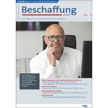 Beschaffung aktuell Digital Ausgabe 7-8/2019
