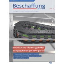 Beschaffung aktuell DIGITAL Ausgabe 10/2020