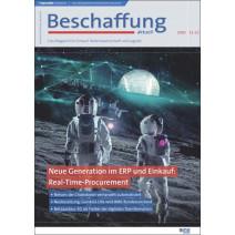 Beschaffung aktuell DIGITAL Ausgabe 12/2020