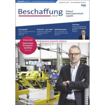 Beschaffung aktuell Digital Ausgabe 04/2021
