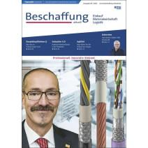 Beschaffung aktuell Digital Ausgabe 05/2021