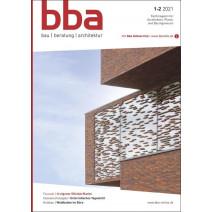 bba Ausgabe 01/2021