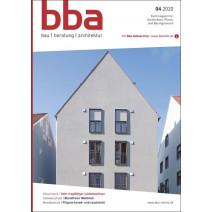 bba Ausgabe 04/2020