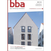 bba digital Ausgabe 04/2020