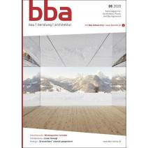bba Ausgabe 06/2020