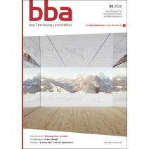 bba digital Ausgabe 06/2020