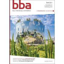bba Ausgabe 04/2021