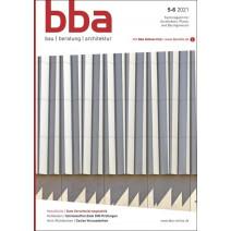 bba digital Ausgabe 5-6/2021