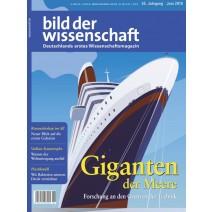 bdw digital Ausgabe 05/2018: Giganten der Meere
