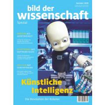 bdw Spezial Künstliche Intelligenz digitale Ausgabe