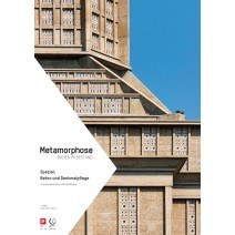 Beton+ Denkmalpflege