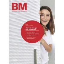 BM 07/2015 Stark in Design und Funktion