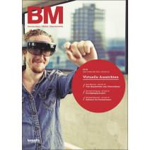 BM digitale Ausgabe 1/2021